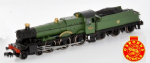 Dapol 2S-019-001D GWR Grange 6820 Kingstone Shirtbutton (DCC-Fitted)
